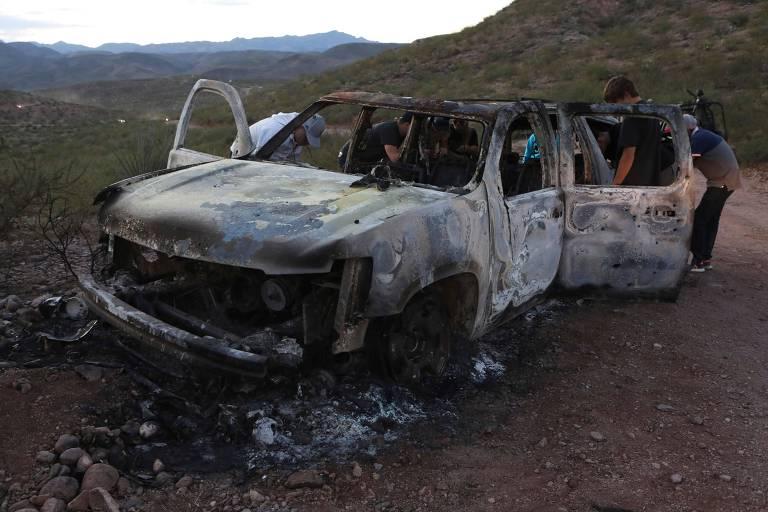 Garoto mórmon caminhou por 22 km para obter ajuda após atentado no México