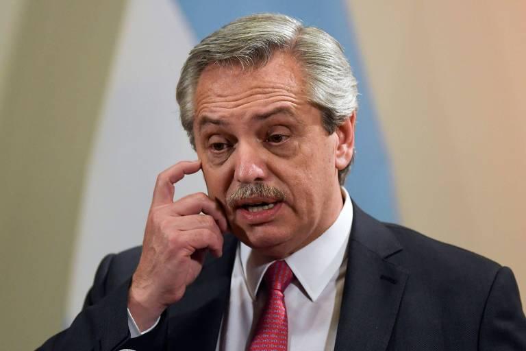 Argentina busca consenso para compor novo ministério