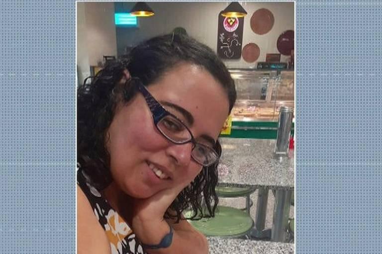 Maria Aparecida Cardoso, 40, morta por choque elétrico no Capão Redondo, em SP