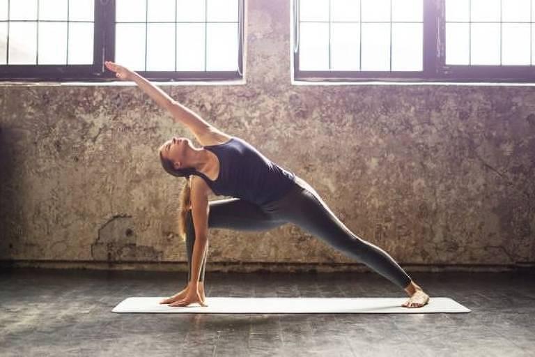 Por que professores de ioga podem sofrer de sérios problemas no quadril