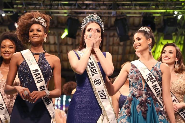 Com foco no Miss Mundo e Miss Universo