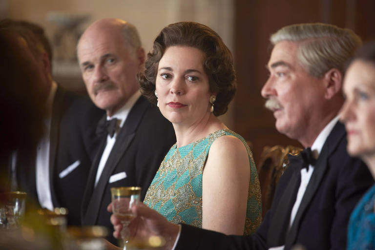 The Crown - Terceira Temporada