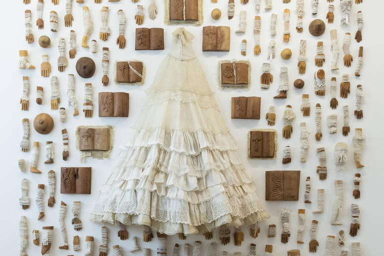 46 galerias promovem aberturas de exposições na Art Weekend