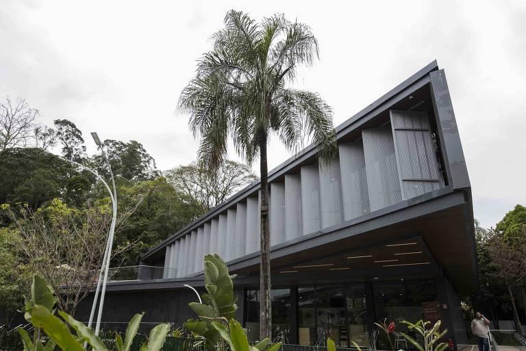 Sede do Bradesco em Osasco passa por reforma de R$ 50 milhões