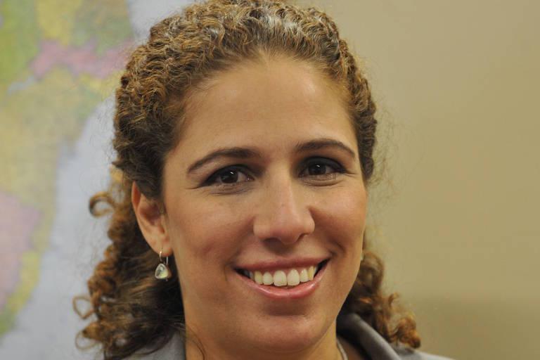 Esther Dweck Professora do Instituto de Economia da UFRJ