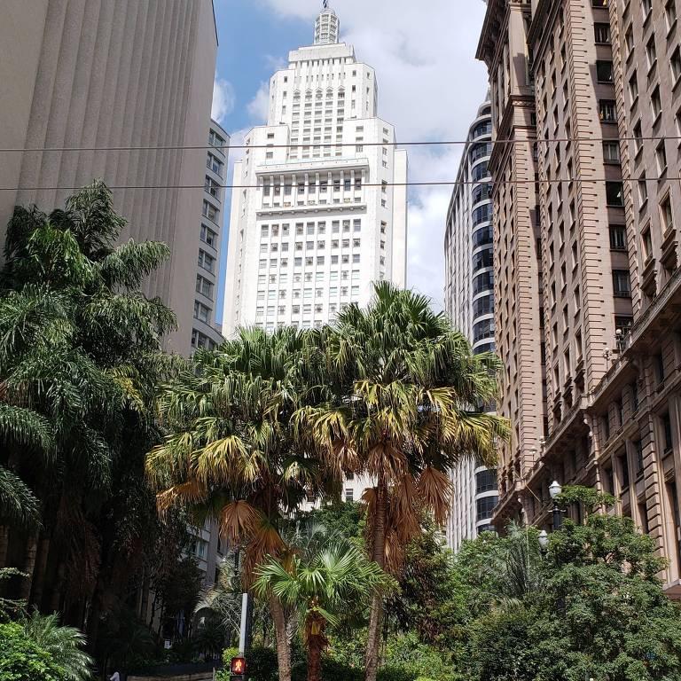 Centro histórico de São Paulo é tema de festival que acontece neste fim de semana