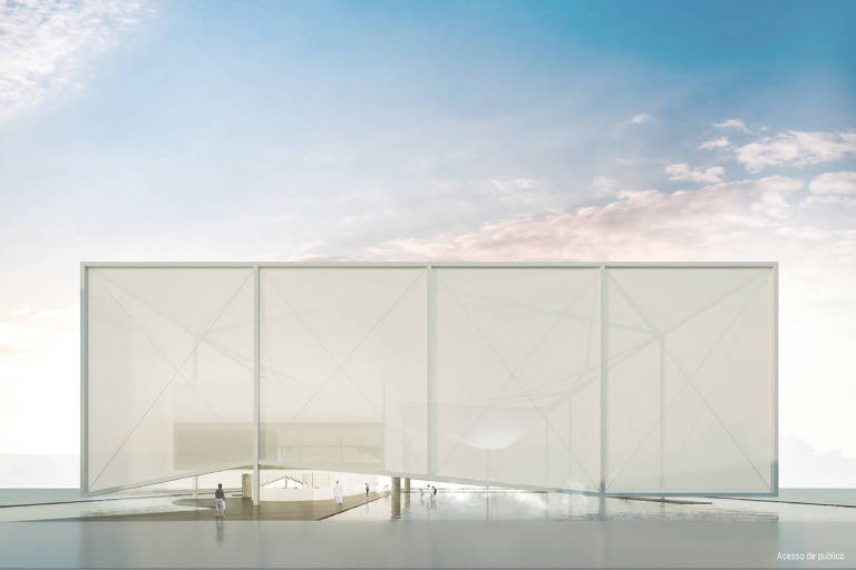 Como será o pavilhão brasileiro na Expo 2020 Dubai