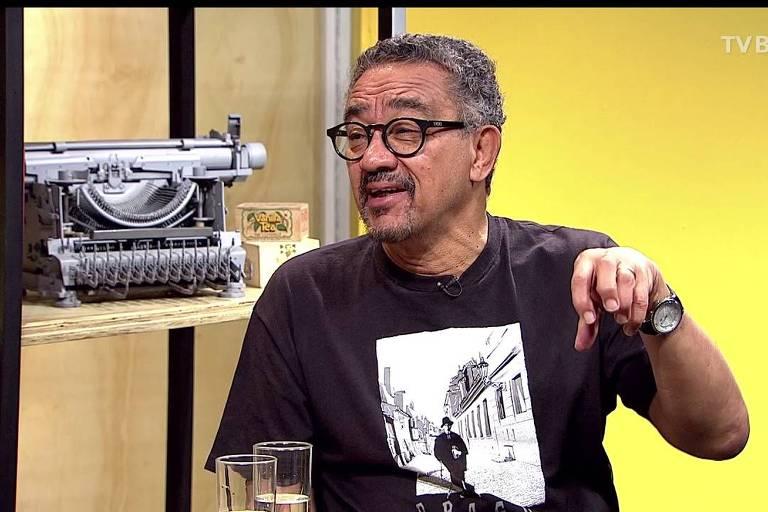 Muniz Sodré Escritor e professor emérito da UFRJ