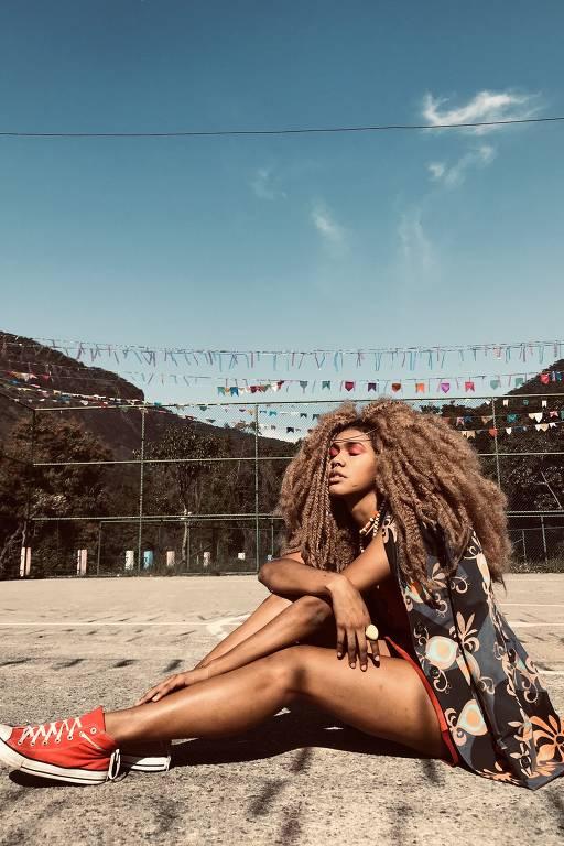 Veja fotos de projeto 'Favelagrafia 2.0'