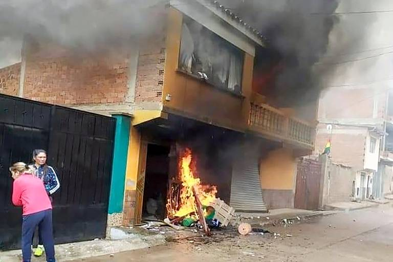Crises de Chile e Bolívia não devem contaminar economia da região, diz FMI