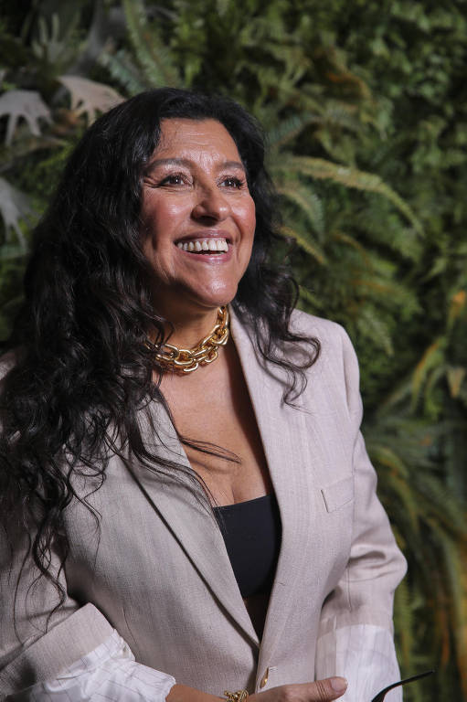 Lançamento da nova novela da Globo 'Amor de Mãe'