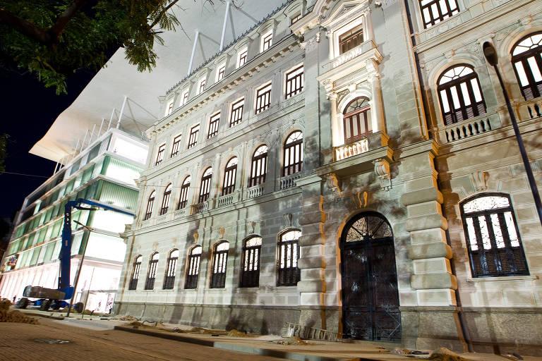 Veja fotos do Museu de Arte do Rio