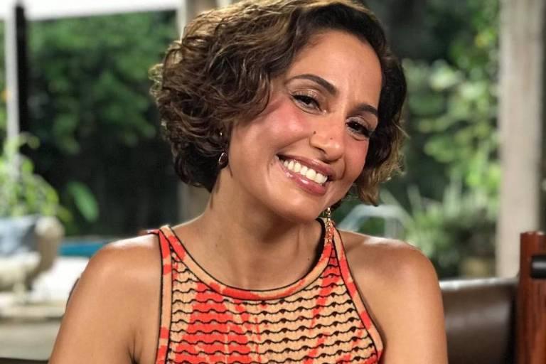 Longe de ser irrelevante, notícia sobre namoro de Camila Pitanga é positiva