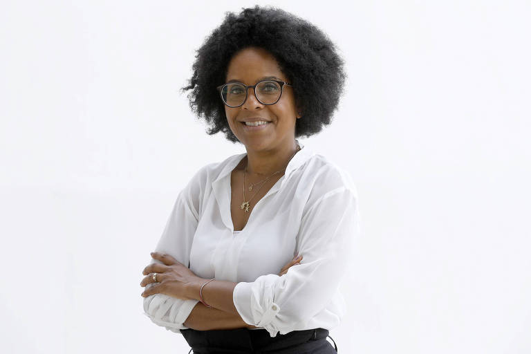 Ana Cristina Rosa - Jornalista com especialização em comunicação pública, é assessora-chefe de Comunicação do Tribunal Superior Eleitoral (TSE)