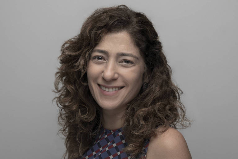 Inês Mindlin Lafer é a idealizadora do Confluentes (foto Mario Ladera)