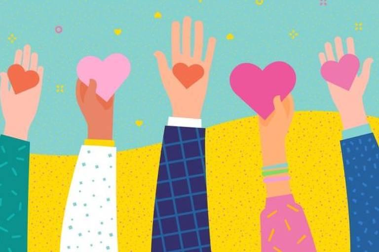 Um novo instituto de pesquisa foi criado para investigar como ser gentil pode 'ser contagioso'