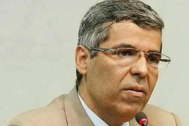 Paulo Fernando Melo - Advogado, é coordenador do Movimento Brasil sem Azar