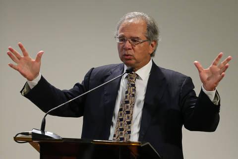 Brasil negocia criação de área de livre comércio com a China, diz Guedes