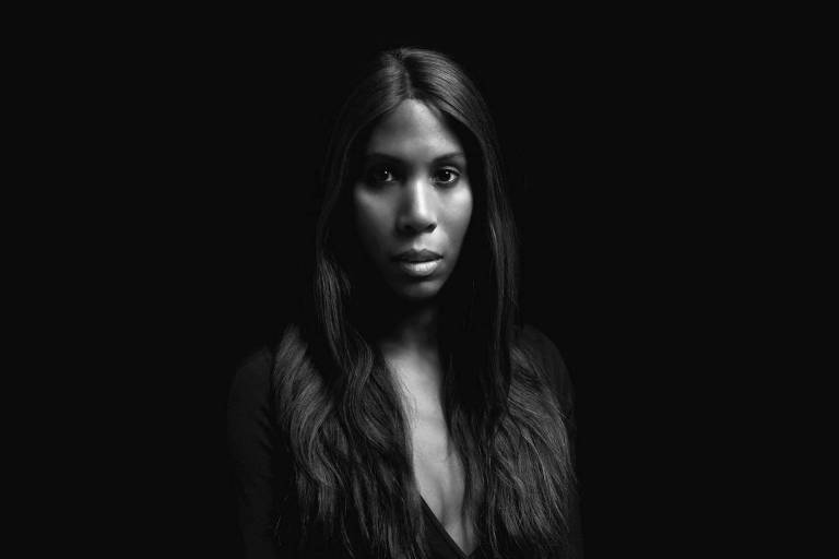 A DJ Honey Dijon