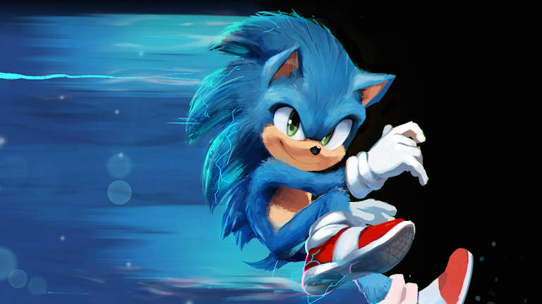 Filme Sonic the Hedgehog