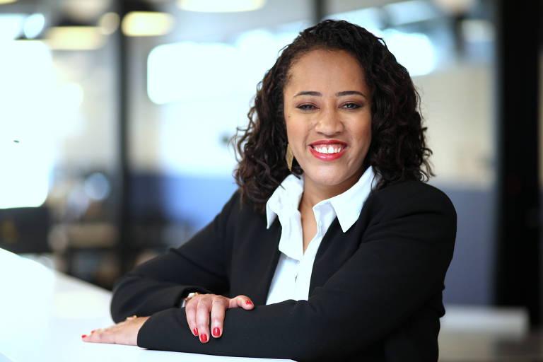 Liliane Rocha - Presidente e Fundadora da Gestão Kairós, consultoria especializada em sustentabilidade e diversidade, autora de 'Como ser um líder Inclusivo' (ed. Scortecci) e premiada com o 101 Top Global Diversity and Inclusion Leaders