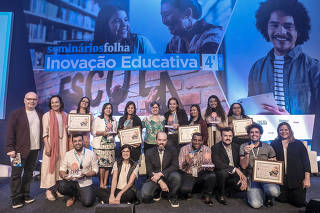 4 Forum Inovacao Educativa