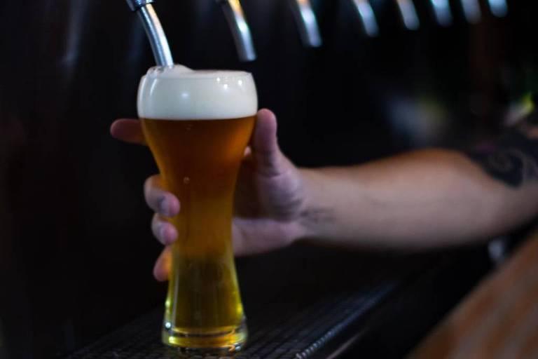 Semana dedicada à cerveja artesanal tem mais de 500 atrações em São Paulo