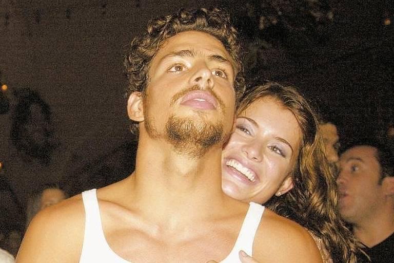 Cauã Reymond diz que esposa tem 'zero ciúme' de par romântico dele com ex, Alinne Moraes