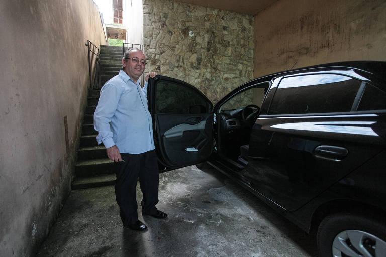 André Luiz da Silva, 46 anos, de Perus (zona norte), pede reembolso do total de R$ 3.468,62 no financiamento, entre tarifas, seguros e impostos