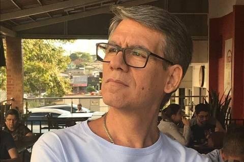 Ney Geraldo Borges (1965-2019)