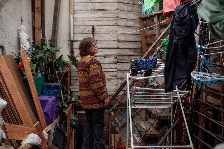 Aposentados são símbolo da desigualdade no Chile