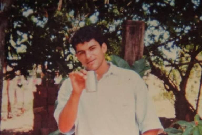 Cássio Ribeiro Alves