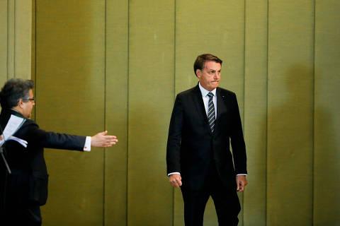 Aliança de Bolsonaro é mais radical de direita do que Arena da ditadura