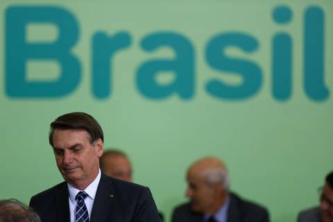 Sob Bolsonaro, Brasil repete pior nota em ranking de percepção do combate à corrupção