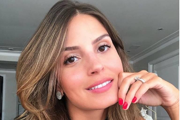 Maysa Marques Mussi, irmã de Marcela Elias, é a segunda vitima fatal confirmada de queda de avião bimotor na Bahia