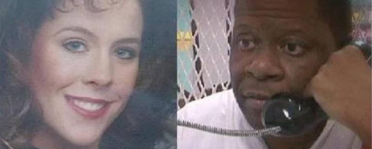 Rodney Reed diz que ele estava tendo um caso com Stacey Stites