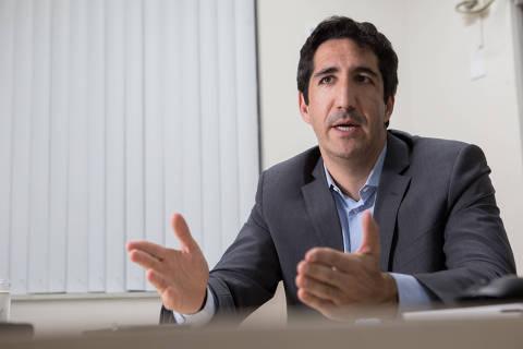 Senado deveria servir como freio para os abusos do STF, diz chefe da Lava Jato no Rio