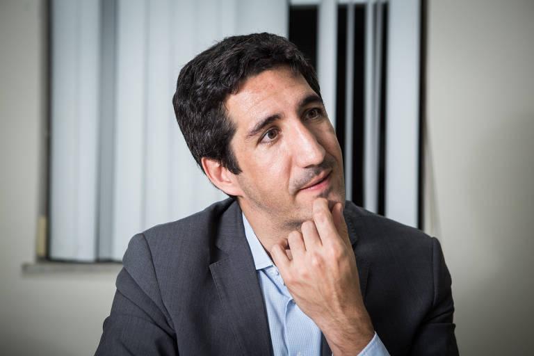 O procurador Eduardo El Hage, coordenador da força-tarefa da Lava Jato no RJ