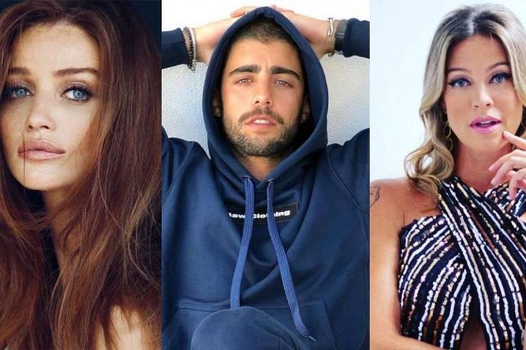 Luana Piovani jogou roupas de Pedro Scooby na rua após saber de namoro, diz colunista
