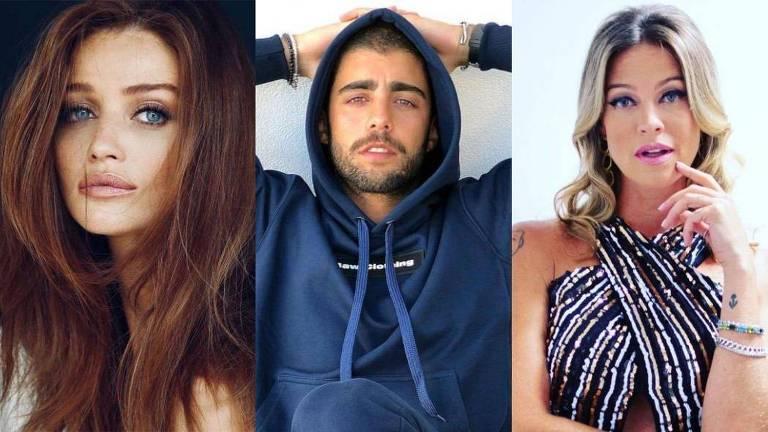 Cintia Dicker é novo affair de Pedro Scooby, ex de Luana Piovani