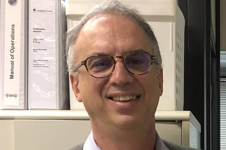 Bruno Caramelli - Professor associado da Faculdade de Medicina da USP e diretor da Unidade de Medicina Interdisciplinar em Cardiologia do InCor