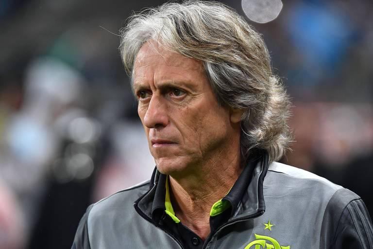 Jesus poderá conquistar no próximo fim de semana os títulos da Libertadores e do Brasileiro