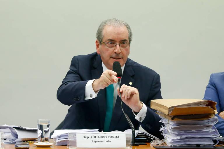 Fachin abre inquérito sobre suposta compra de apoio para eleger Cunha presidente da Câmara