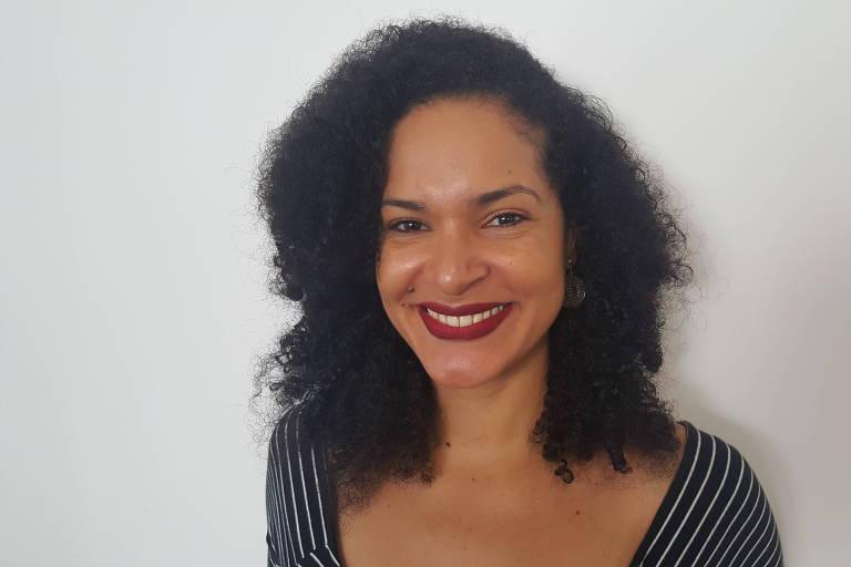 Tauá Lourenço Pires - Historiadora, especialista em gestão de políticas públicas de gênero e raça pela Universidade de Brasília (UnB) e coordenadora de programas na Oxfam Brasil