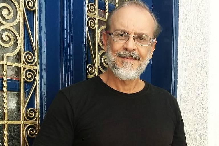 Walmir Santana, ator