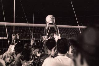 Gol mil (1000) de Pelé