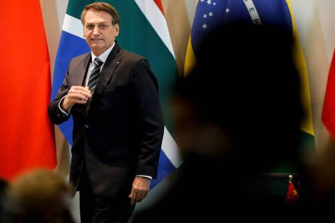 Fundadores de novo partido de Bolsonaro incluirão assessores e parentes de deputados