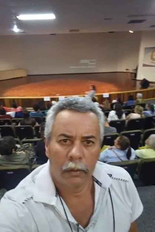 Luiz Pereira da Silva, 49