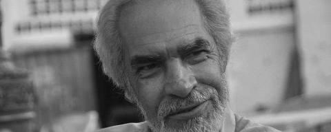 O fotógrafo Magno Jorge (1948-2019)
