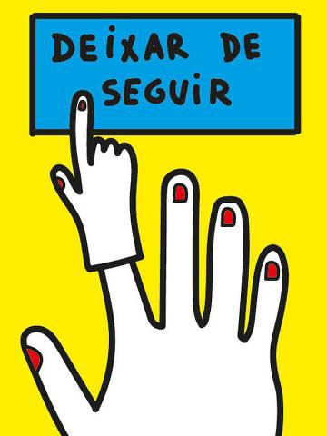Ilustração de Silvis para coluna de Manuel Cantuária de 19.nov.2019.